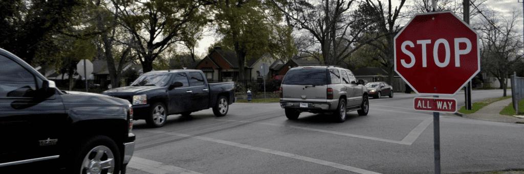 Cost of a Stop Sign Ticket | getdismissed com