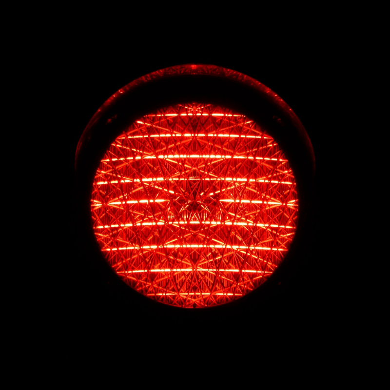 does a red light ticket affect insurance in california