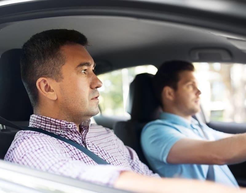 How much is traffic school in California